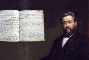 Spurgeon's lost sermons slated for release
