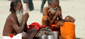 Indian villages crack down on Christians