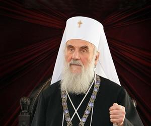 Christian beard