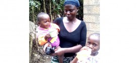 Orphans abandoned, shunned in Africa's Ebola crisis
