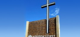 Houston church