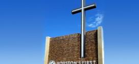 Houston church