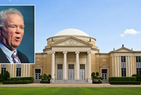 Southern Baptist seminary clears president after dispute over Muslim student