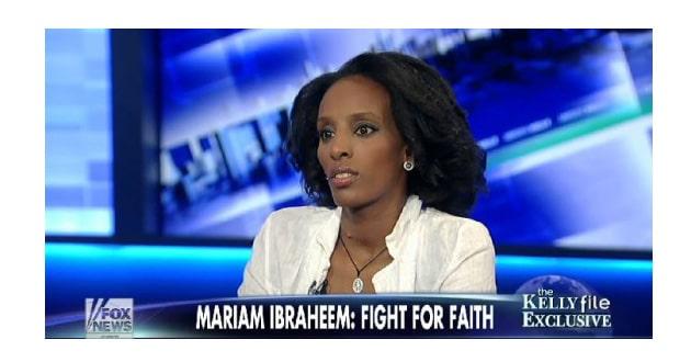 Mariam Ibraheem