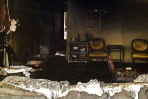 ATF offers $20,000 for tips on church arson after Ferguson riots