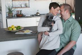 Christian writer Margaret Feinberg shares breast cancer struggles, lessons on joy