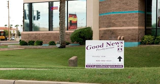 Good News Community Church