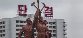 North Korea remains atop religious persecution list