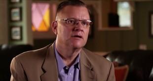 Chaplain Wes Modder