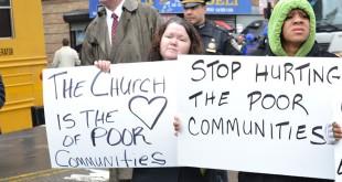 New York churches