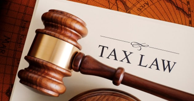 tax law