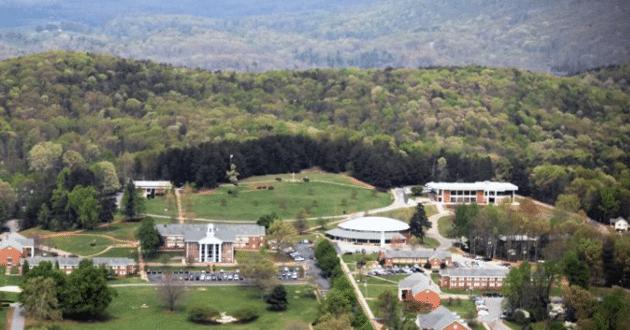 Truett-McConnell College