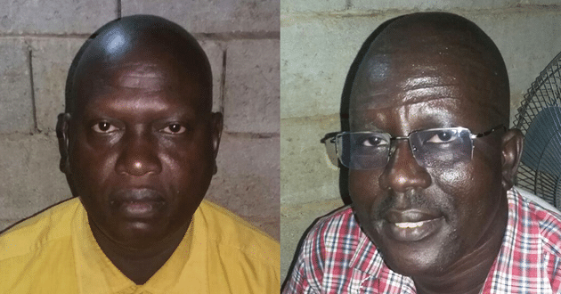Sudan Pastors