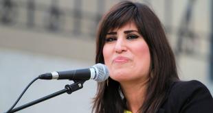 Naghmeh Abedini