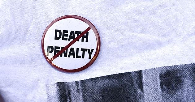 dealth penalty