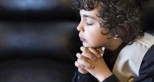 religious kids