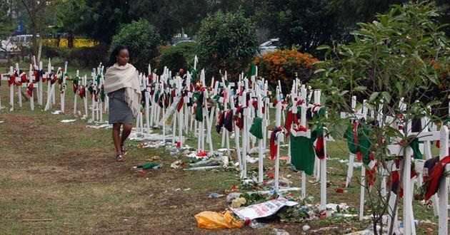 Garissa University attack