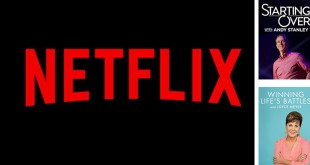 Netflix Christian sermons