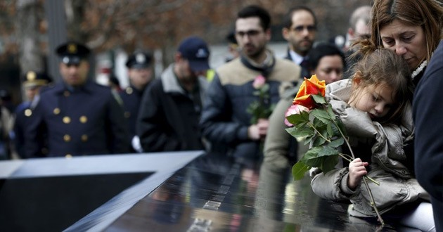 Victims of the 1993 World Trade Center bombing remembered ...