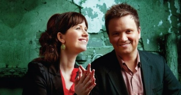 Facing a Task Unfinished, Keith and Kristyn Getty
