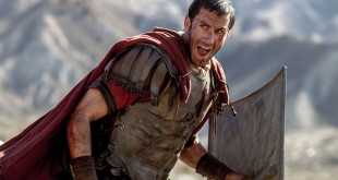 Risen the movie
