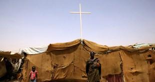 Sudan church