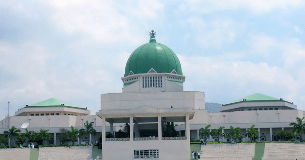 House of Representatives Nigeria