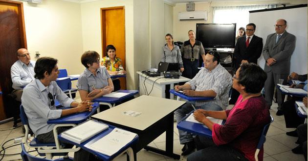 Religious leaders receive legal training