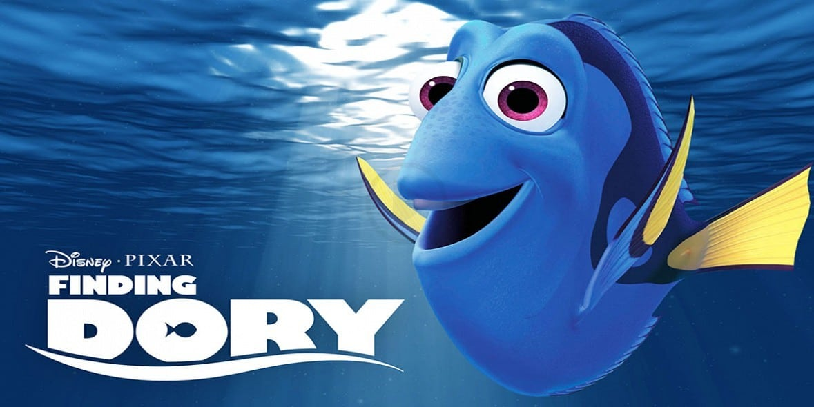 4 lessons families shouldn't miss in 'Finding Dory'