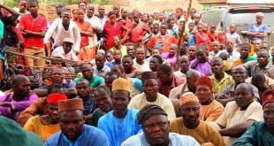 Nigeria: Fractured and Forgotten