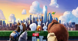 3 lessons for kids in 'The Secret Life of Pets'