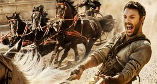 REVIEW: 'Ben-Hur' is riveting, realistic and wonderful