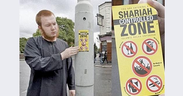 No-Go Zones