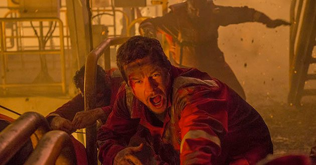 Image result for deepwater horizon movie images