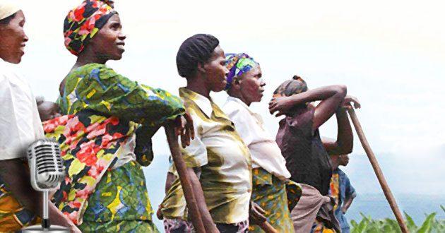 Mama Rwanda