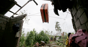 Hurricane Matthew killed at least 261 in Haiti
