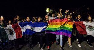 Protestors take to streets