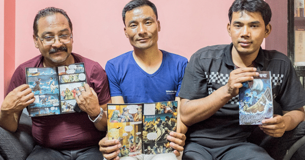 Christians in Nepal