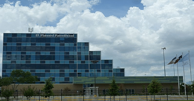 Planned Parenthood Gulf Coast