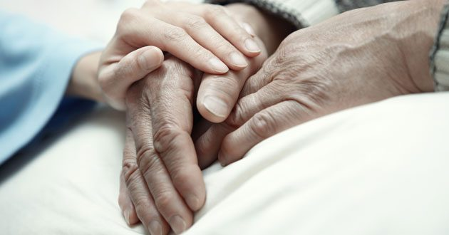 Canada legalized euthanasia