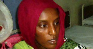 Sudanese Christian Meriam Ibrahim
