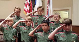Trail Life Troop
