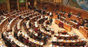 Switzerland council