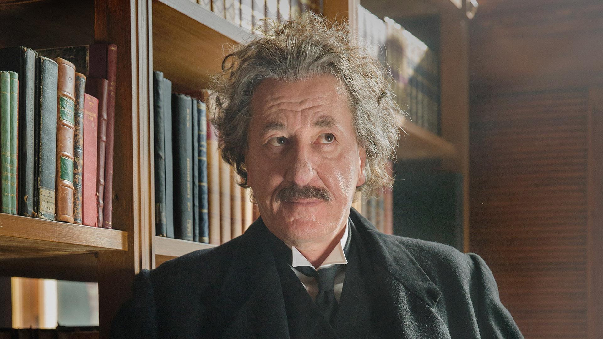 NatGeo's 'Genius' shows us a deeply flawed Albert Einstein