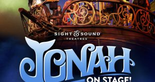 Broadway-like 'Sight & Sound' Bible musical coming to big screen (interview)