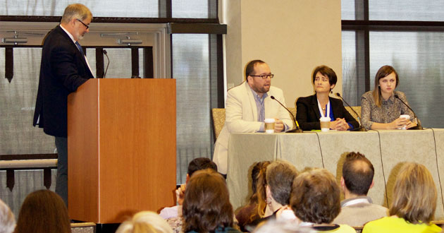 Evangelical Press Association convention