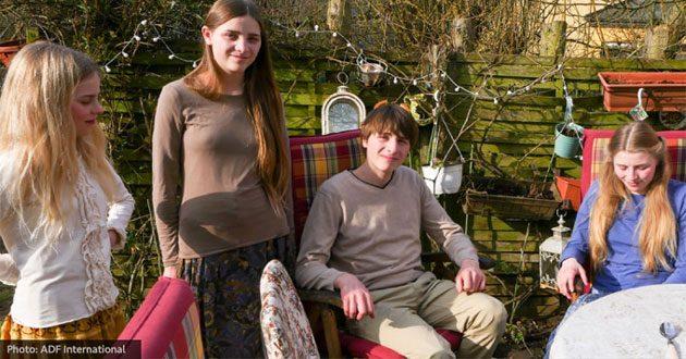 Dirk and Petra Wunderlich