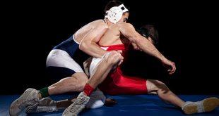 transgender wrestler