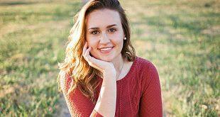 Heritage Academy senior Maddi Runkles