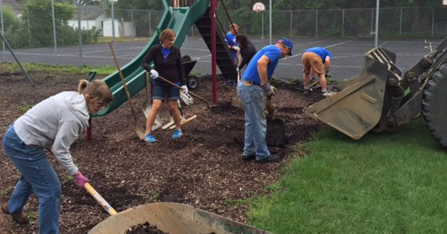 Thrivent Action Team and Thrivent Builds
